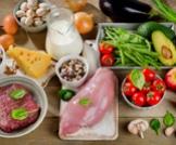 التغذية والثلاسيميا