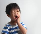 علاج تسوس الأسنان الوقائي لدى الأطفال!