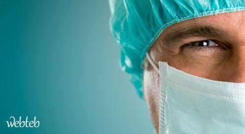 الكورونا تنتشر بين الطواقم الطبية