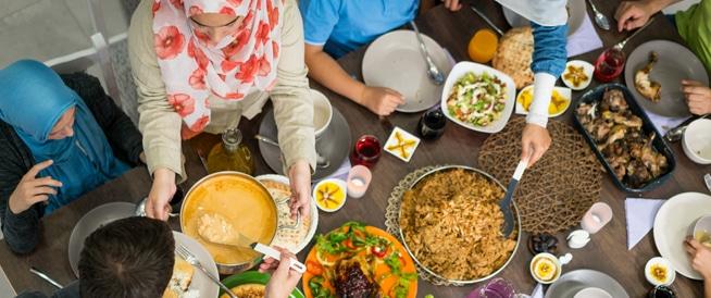 فوائد الصيام الصحية والتغذوية