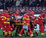 الموت المفاجئ: الشبح الذي يخيم على لاعبي الكرة