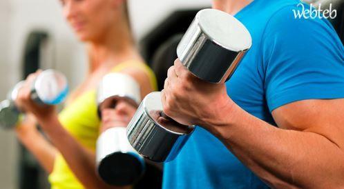 اليكم طرق زيادة الوزن المثالية لبناة العضلات!