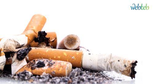 التدخين: الرفيق الأسوأ لمتابعي المباريات !
