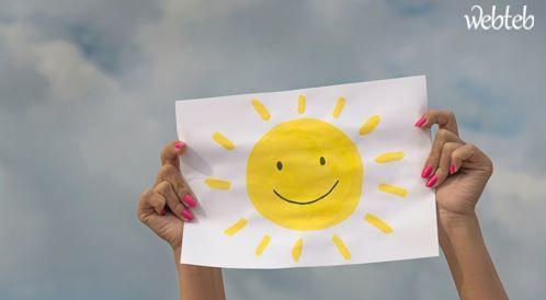 التفكير الإيجابي يحسن صحة كبار السن؟