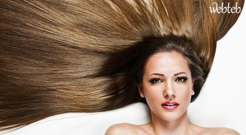 احصلي على الشعر الطويل والصحي بسهوله!
