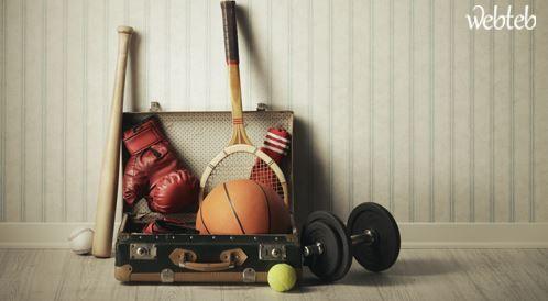 لا تؤجلوا النشاط الرياضي الى الغد!