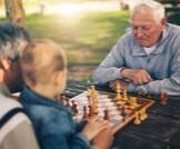 علاج النسيان في سن الشيخوخة