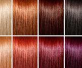 صرعات ألوان  الشعر لهذا الصيف!