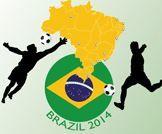 كأس العالم والاضطرابات في البرازيل