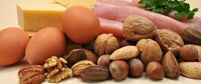 البروتينات: ما هي الأنواع الأفضل للجسم؟