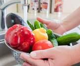التغذية والوقاية من الاسهال!