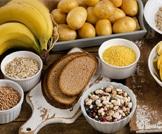 علاج الاسهال بالغذاء