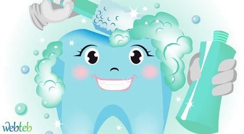 الدليل الكامل لتنظيف الأسنان بطريقة سليمة