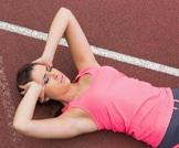 الرياضة لتخفيف الصداع