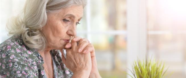 أعراض سن اليأس عند المرأة: تعرفي عليها