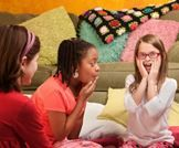 دليل الإجابة على أسئلة محرجة  للأطفال