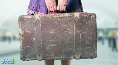 هكذا نتجنب إسهال السفر!