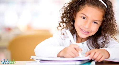 الكتابة اليدوية مهمة لتطور الطفل!