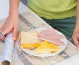 سلامة الطعام وحفظه !