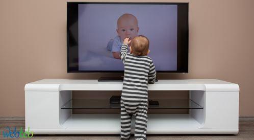 أضرار التلفاز على المهارات اللغوية للأطفال!