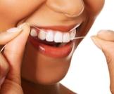 أهمية استخدام خيط الاسنان