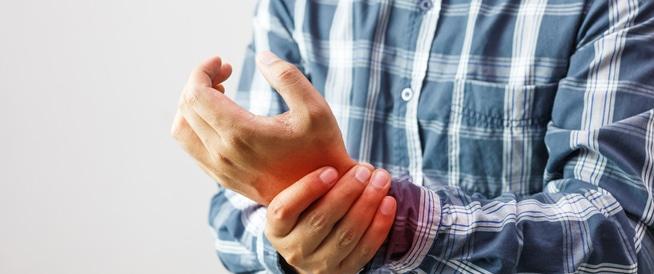 طرق الحصول على علاج طبيعي للمفاصل
