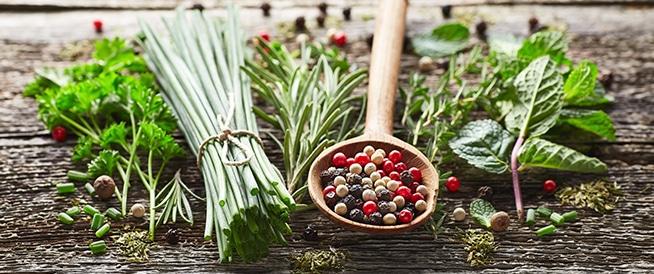 علاج المفاصل بالأعشاب..هل هو ممكن؟