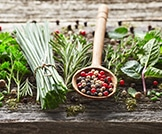 علاج المفاصل بالأعشاب!