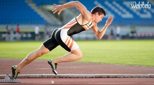 في تعريف الجري السريع: الدماغ يملي الوتيرة، وليس الجسم!