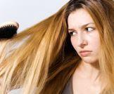 تجنبي مشاكل الشعر في الصيف!