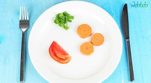 وصفات الطبخ الصحية !