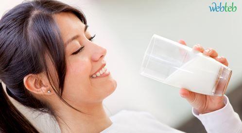 مصادر الكالسيوم والسمنة، ما  العلاقة؟