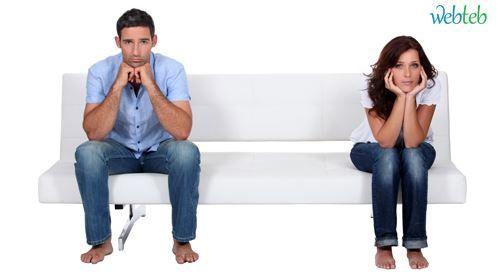 خمسة أمور من الممكن ان تدمر العلاقة الجنسية!