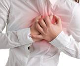 اعراض النوبة القلبية النسائية!