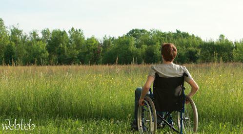 الإعاقة وحقوق الإنسان