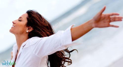 10 طرق لإيجاد السبيل الى هدوء النفس والسكينة