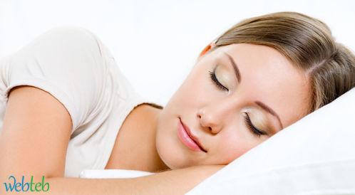 فوائد النوم  في الوقاية من السمنة وتعزيز الصحة!