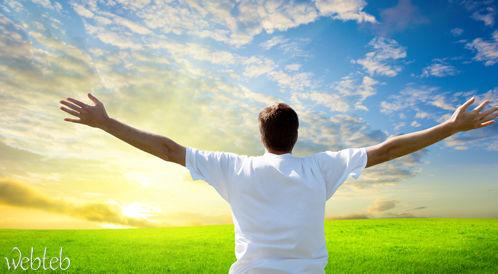 فوائد الشمس  لصحة عظامك وأكثر !