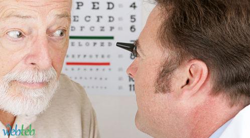 الدراسة: فحص العين قد يكشف عن مرض الزهايمر منذ مراحله المبكرة
