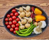 خضراوات صحية