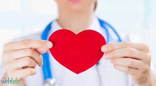 الوقاية من امراض القلب عبر نمط حياة صحي