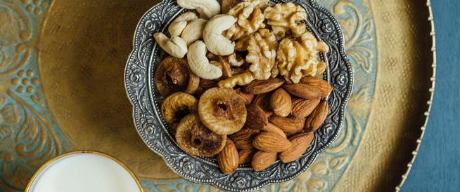 ارشاداتنا التغذوية لكم في عيد الاضحى