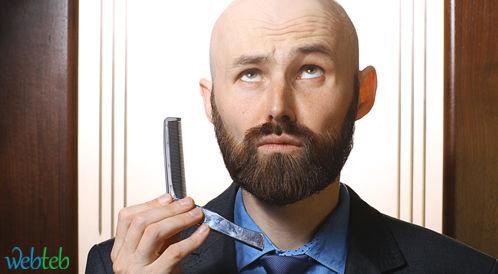 الاساليب الشائعة في علاج الصلع عند الرجال !