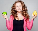 جسمك تفاحة أم كمثرى !