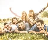 أهمية الصداقة للصحة