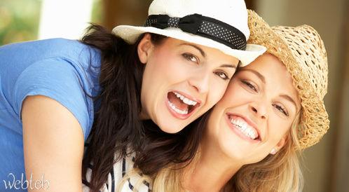 أهمية الصداقة للصحة !
