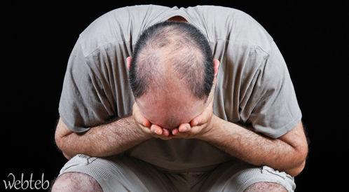 علامات الاكتئاب عند الرجال !