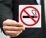كيف تقلع عن التدخين !