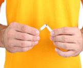 الوزن و ترك التدخين!
