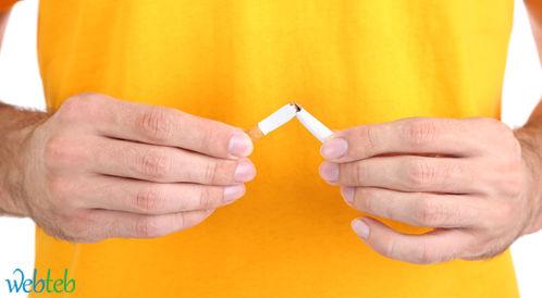 زيادة الوزن بعد الاقلاع عن التدخين..ليست حتمية!